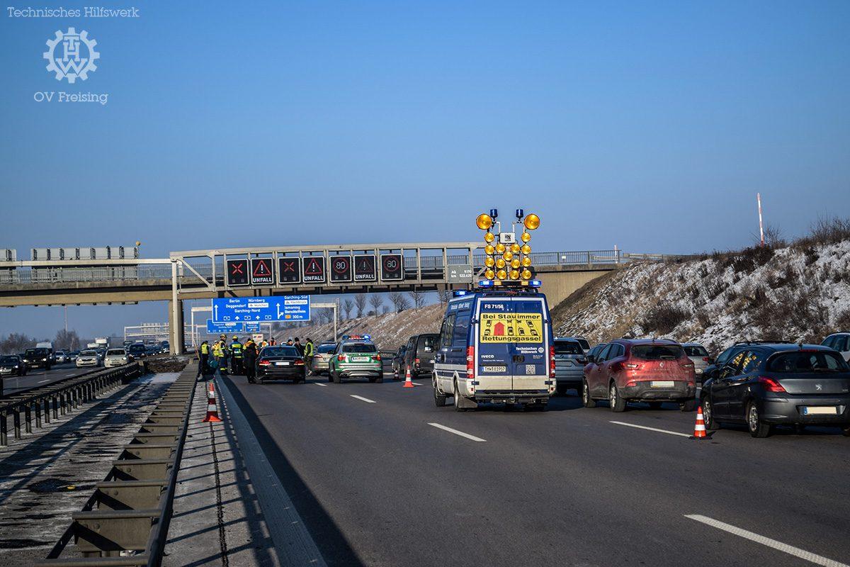 Autobahnbereitschaftsdienst (THV)