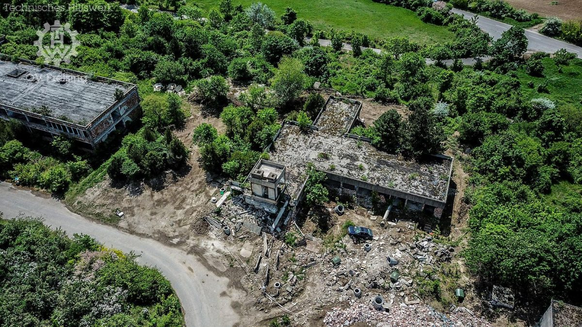 """Expertenaustausch zum Thema """"Drohnen im internationalen Katastrophenschutz"""""""